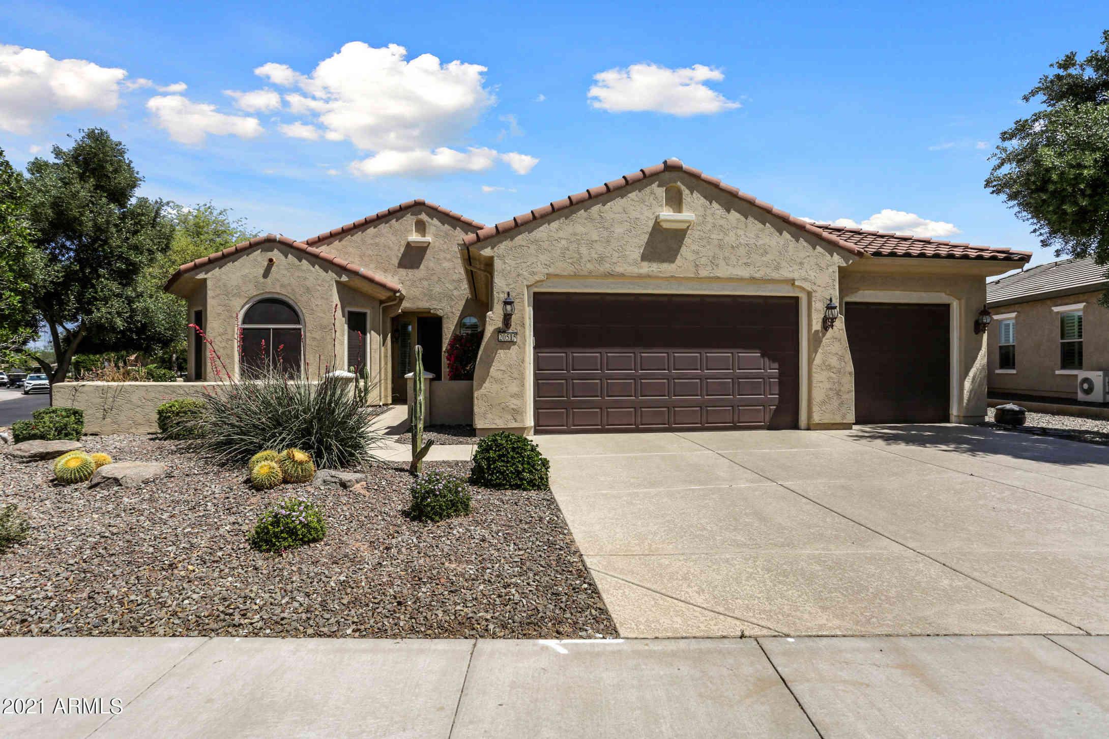 20515 N 266TH Avenue, Buckeye, AZ, 85396,