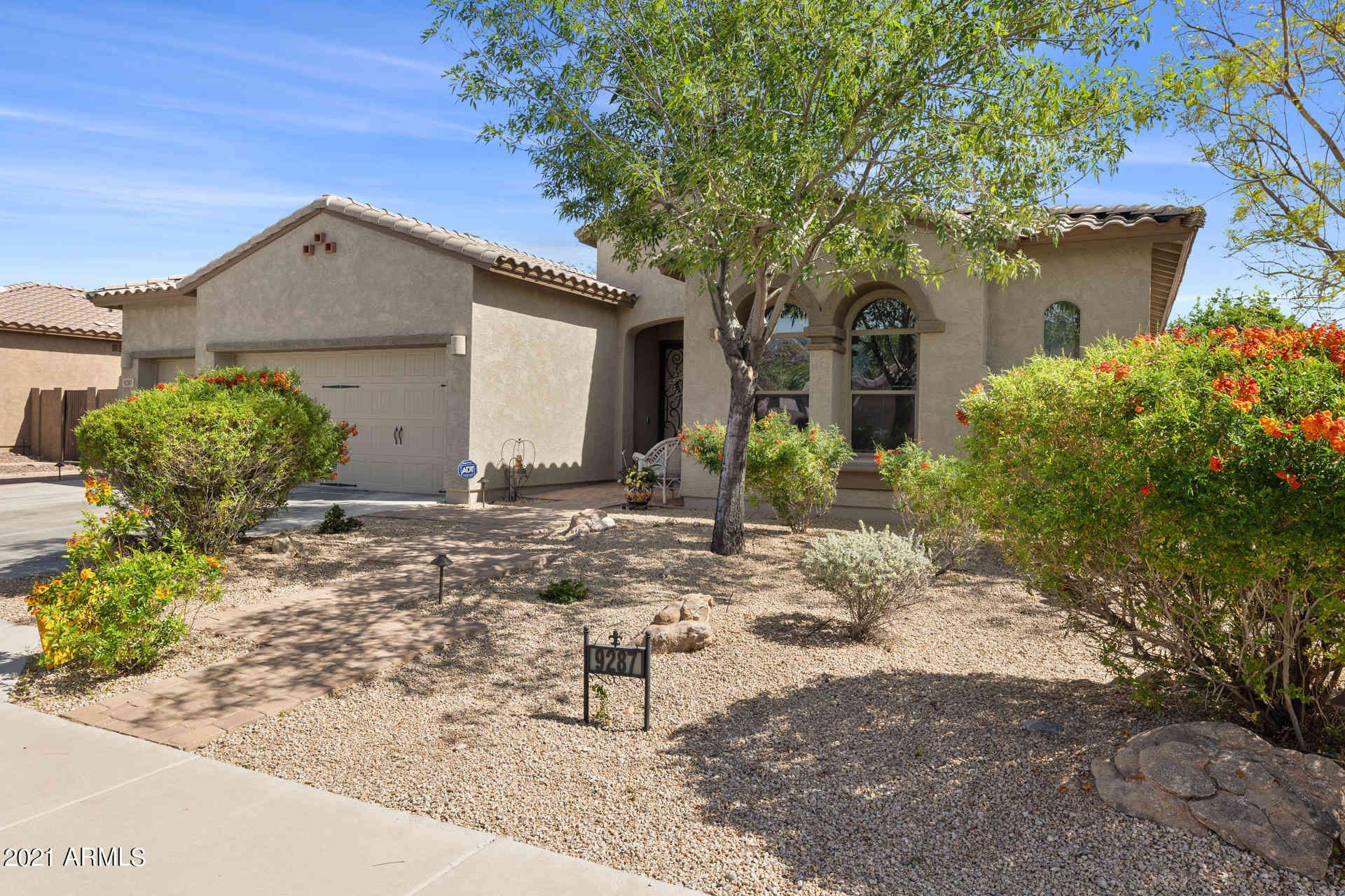 9287 W ALYSSA Lane, Peoria, AZ, 85383,