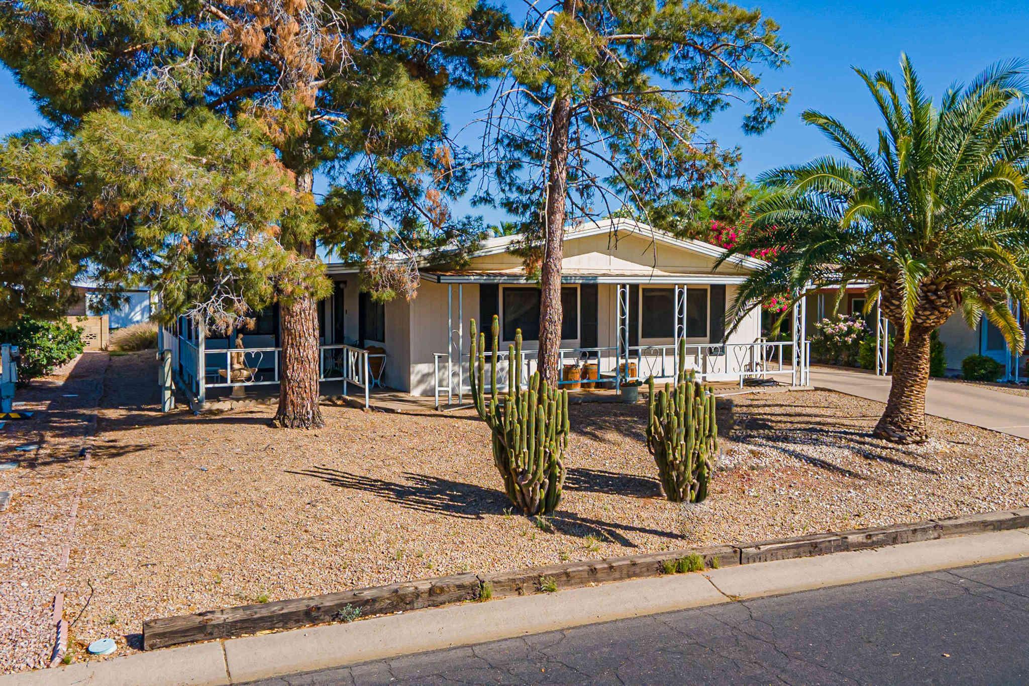 26443 S MARICOPA Place, Sun Lakes, AZ, 85248,