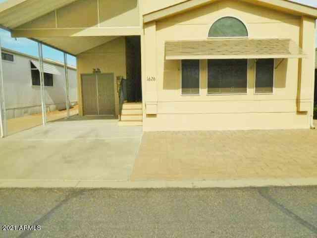 17200 W BELL Road #1626, Surprise, AZ, 85374,