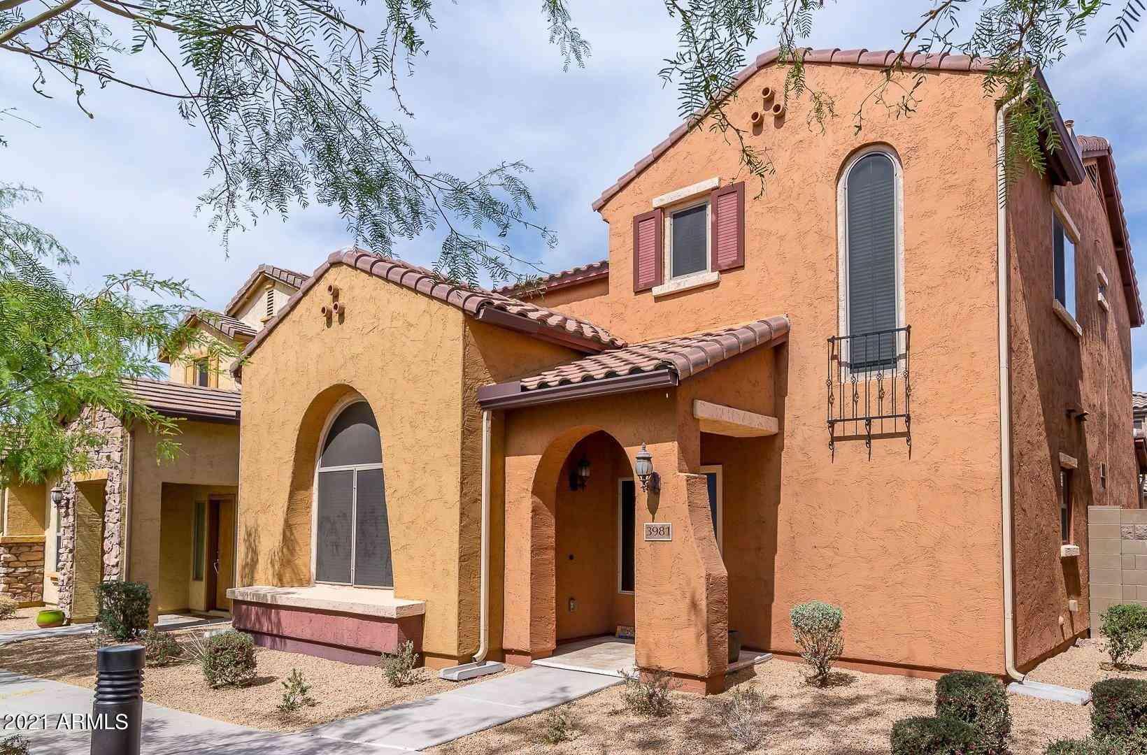 3981 E MELINDA Drive, Phoenix, AZ, 85050,