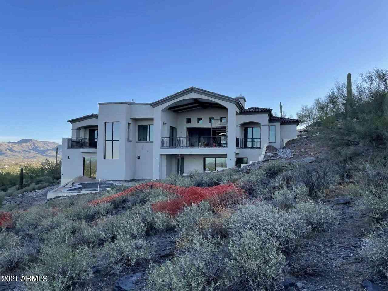 6137 E Bloody Basin Road, Cave Creek, AZ, 85331,