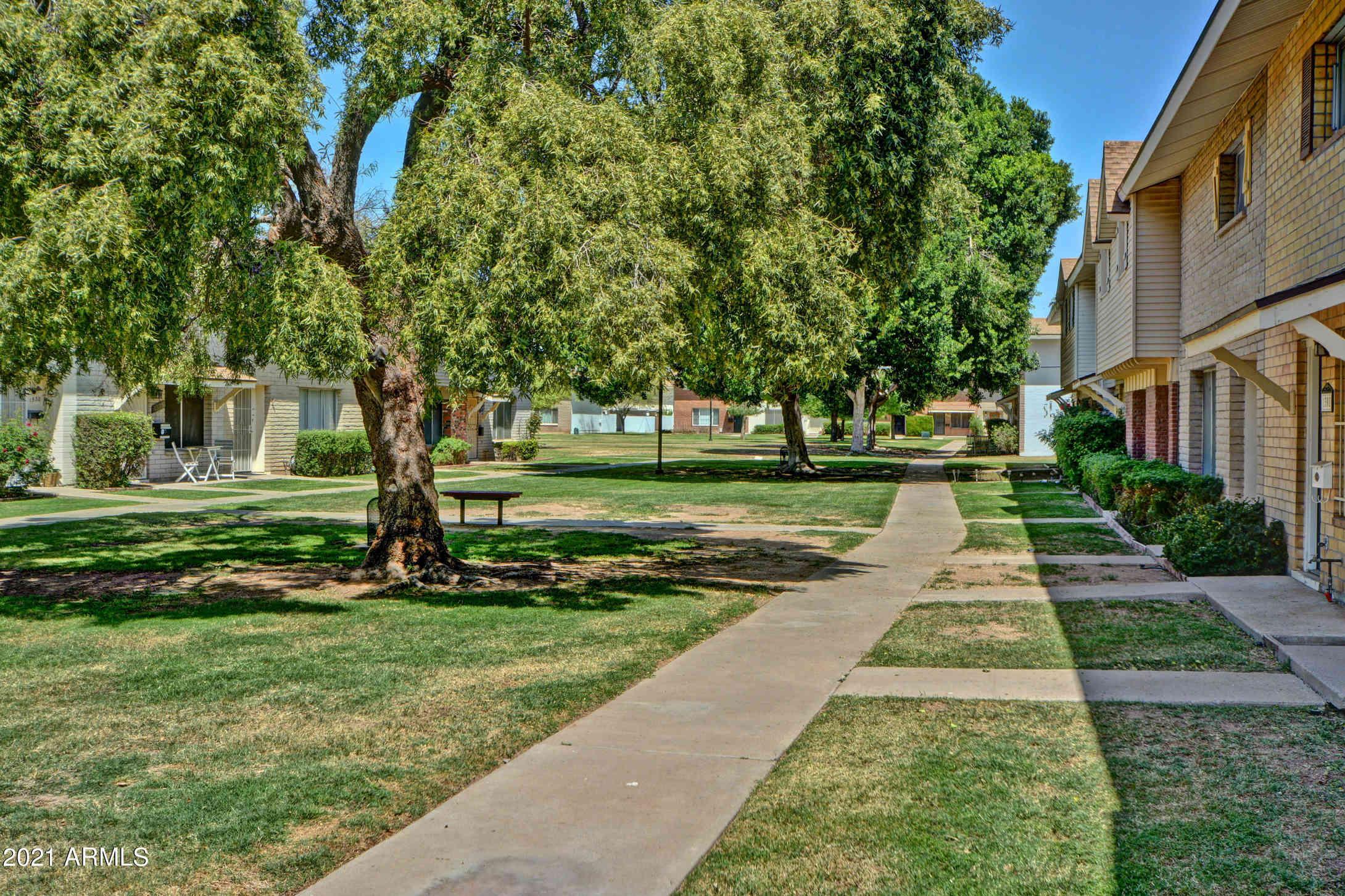 1504 W CAMPBELL Avenue, Phoenix, AZ, 85015,