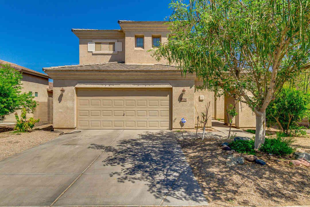 7108 W FOREST GROVE Avenue, Phoenix, AZ, 85043,