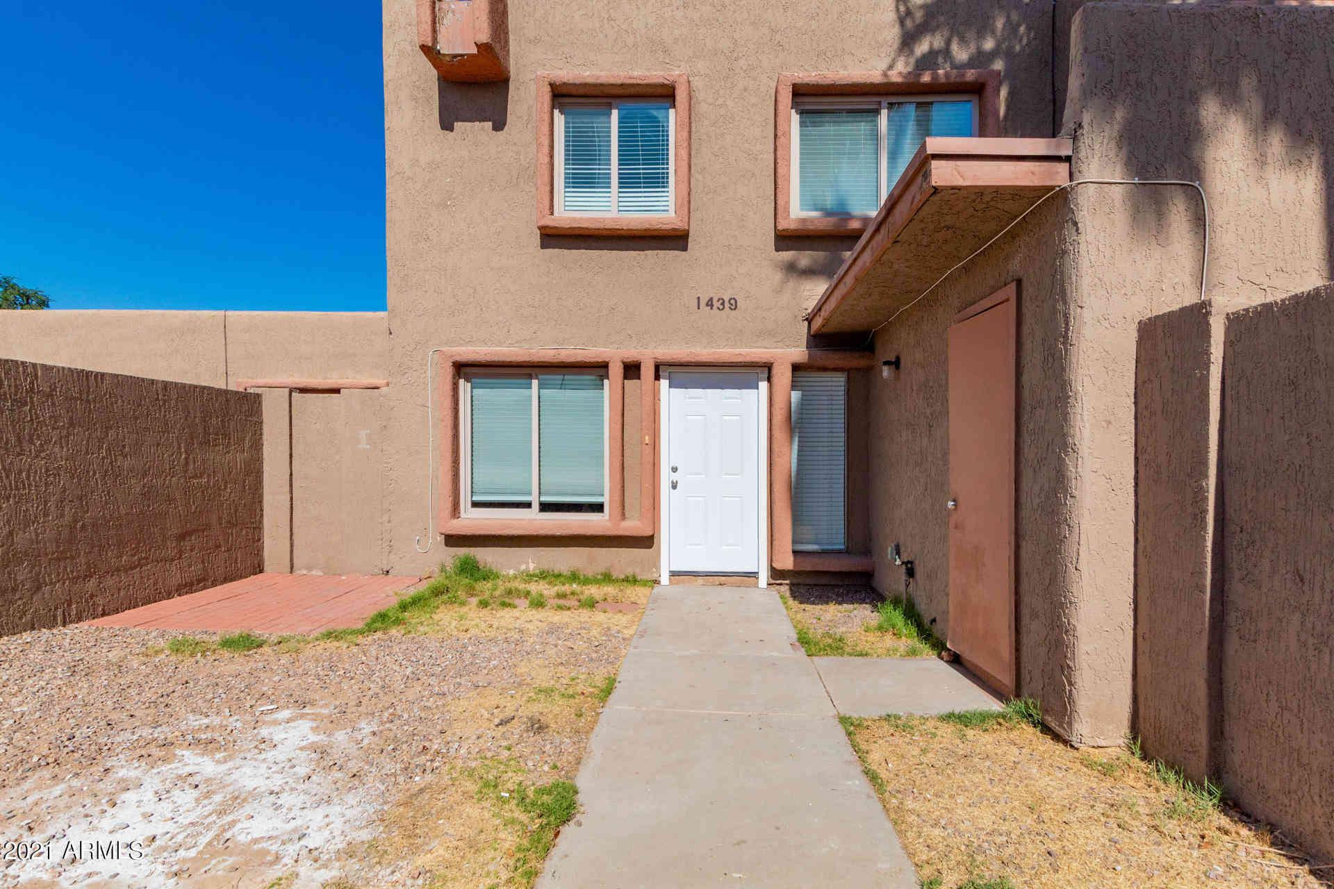 1439 N 54TH Avenue, Phoenix, AZ, 85043,