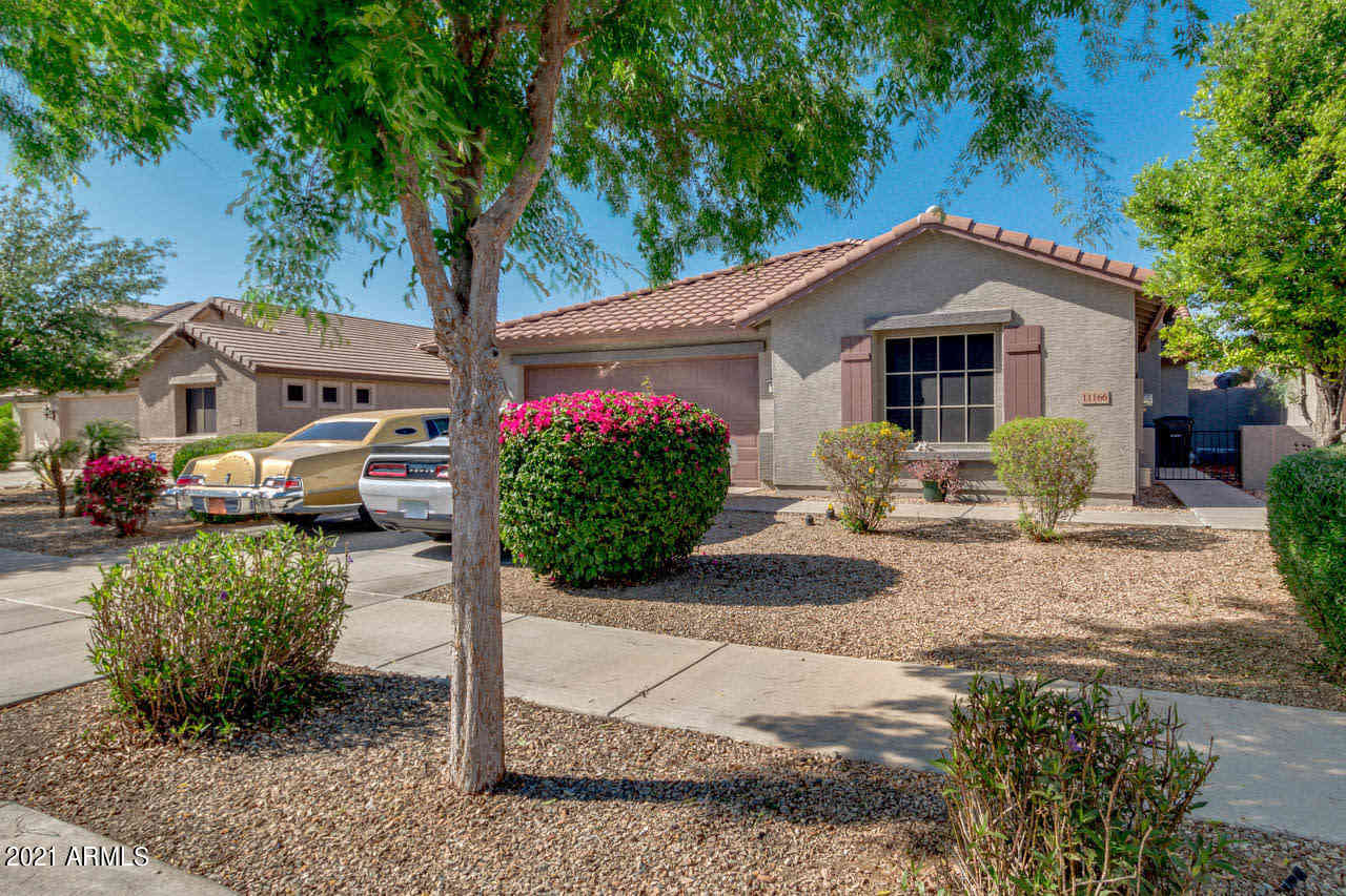 11166 W HADLEY Street, Avondale, AZ, 85323,