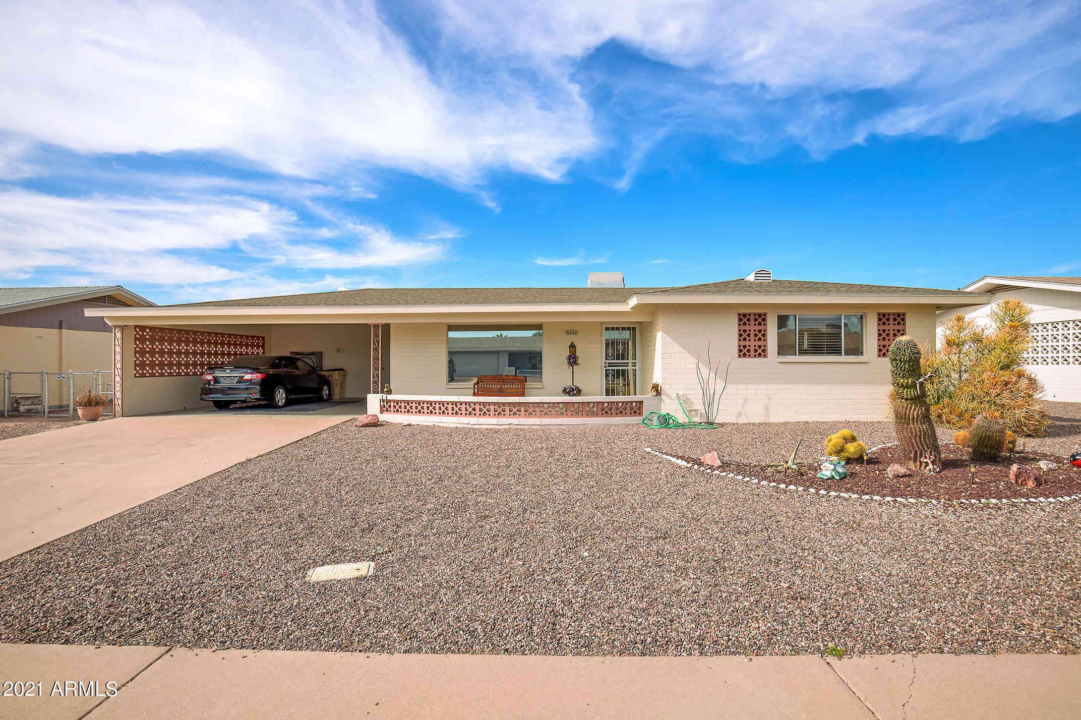 6610 E DES MOINES Street, Mesa, AZ, 85205,