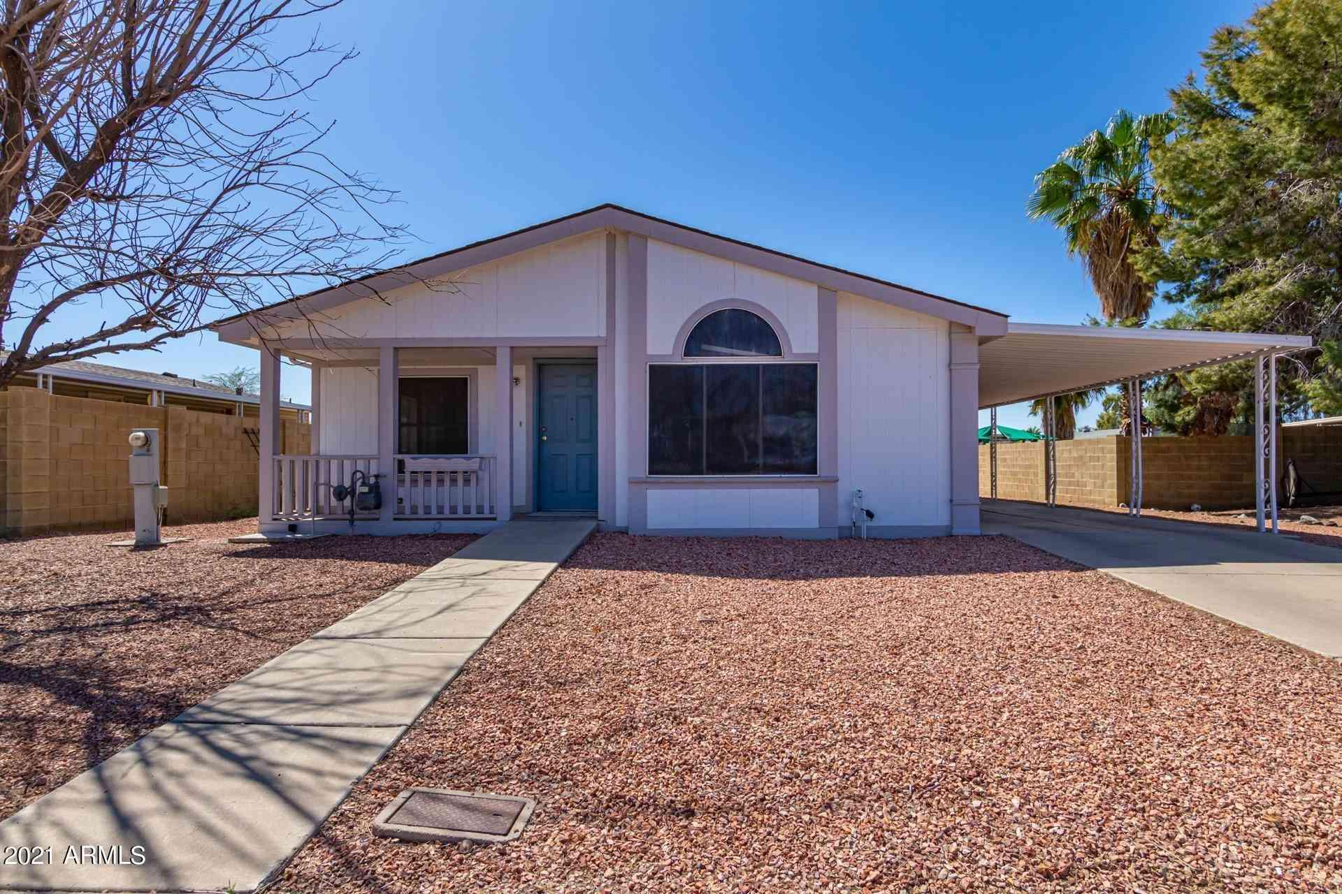 2923 E TONTO Lane, Phoenix, AZ, 85050,