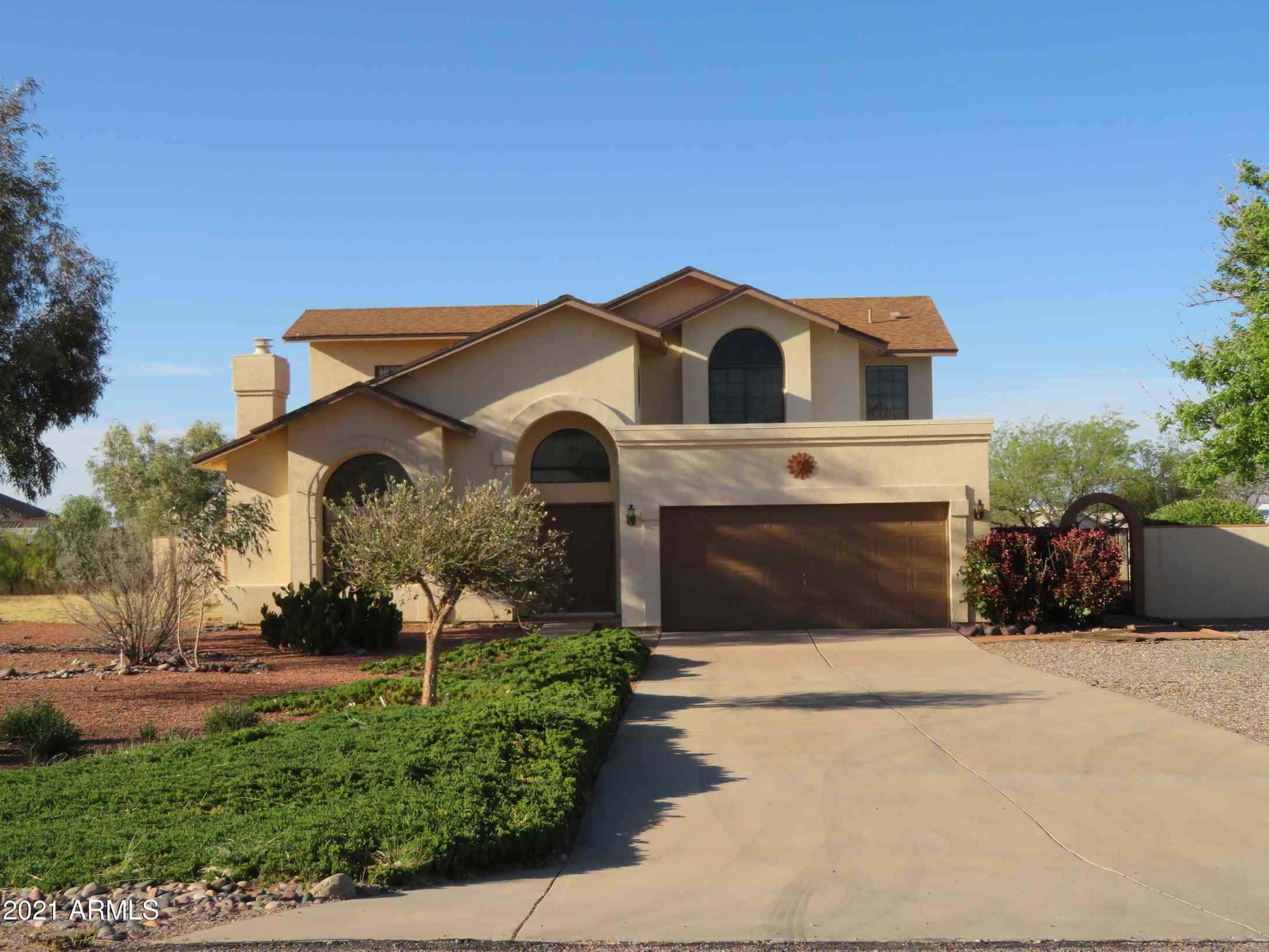 2609 E KALISPELL Avenue, Sierra Vista, AZ, 85650,