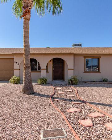 3901 E HILLERY Drive Phoenix, AZ, 85032