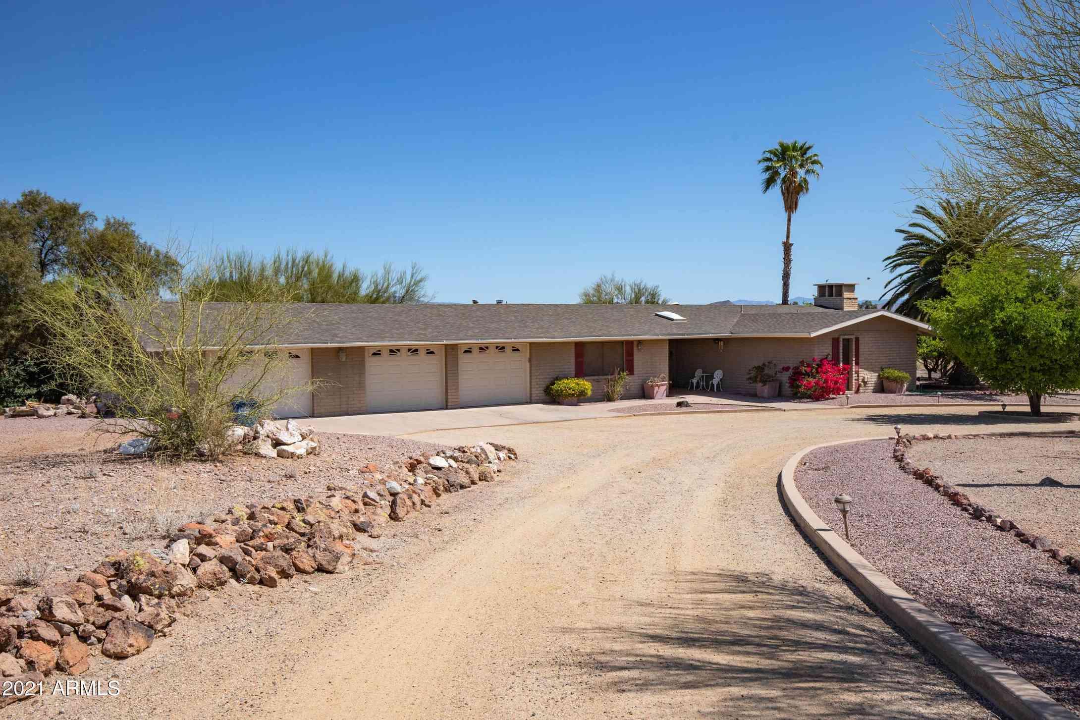 1810 Loma Linda Drive, Wickenburg, AZ, 85390,