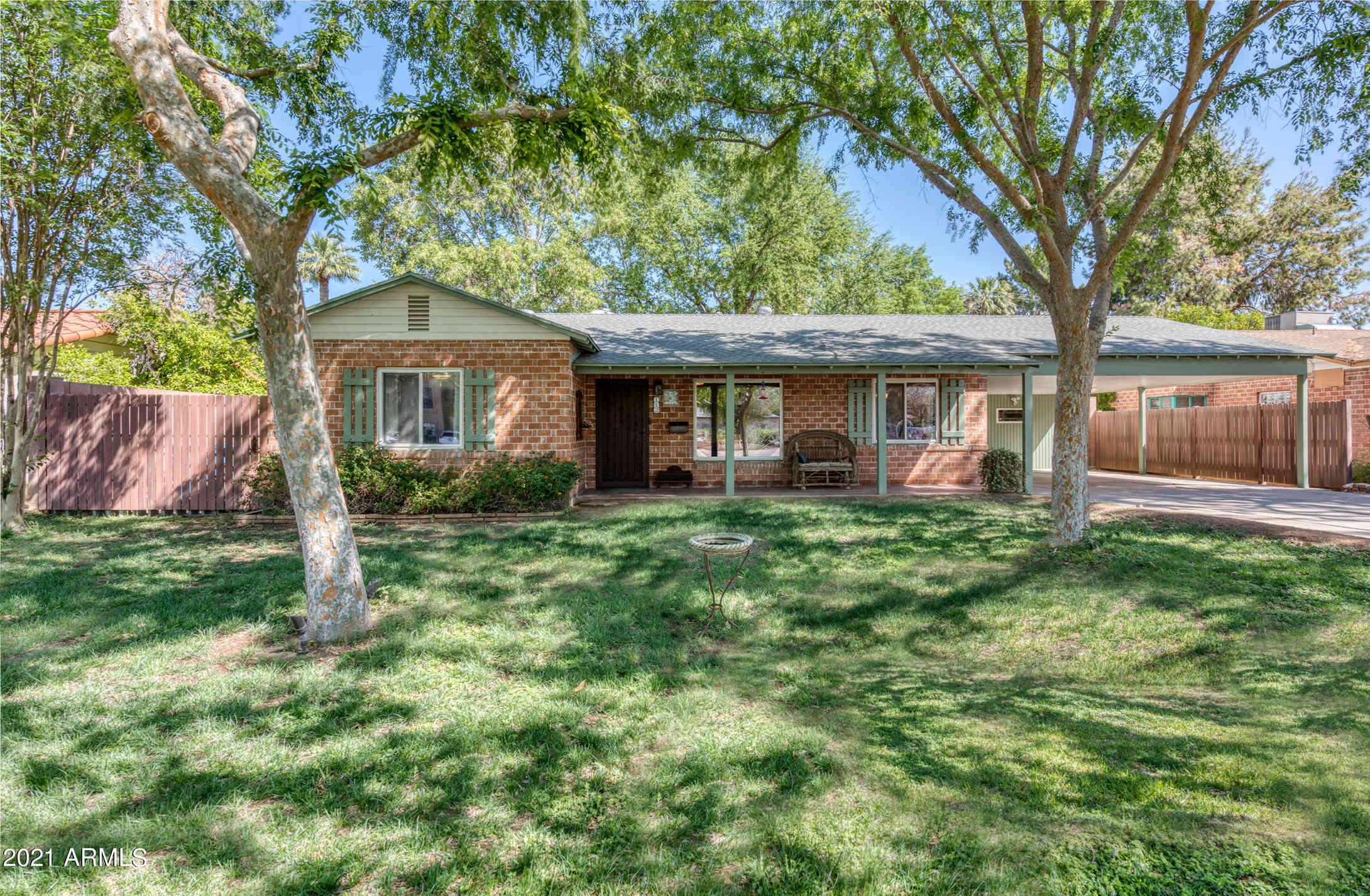112 W OREGON Avenue, Phoenix, AZ, 85013,