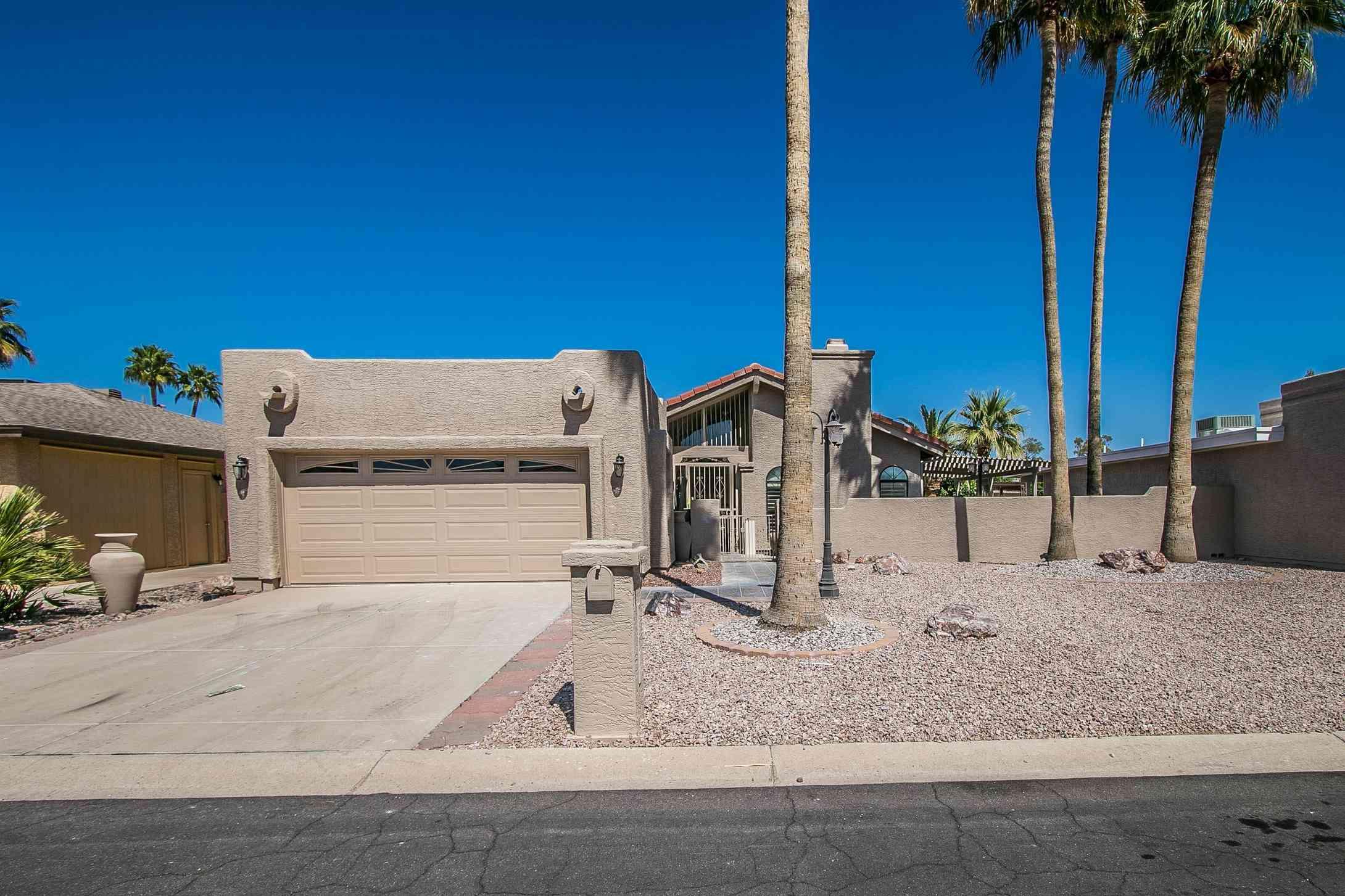 25821 S HOLLYGREEN Drive, Sun Lakes, AZ, 85248,