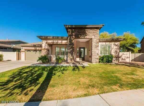 2969 S MARTINGALE Road, Gilbert, AZ, 85295,