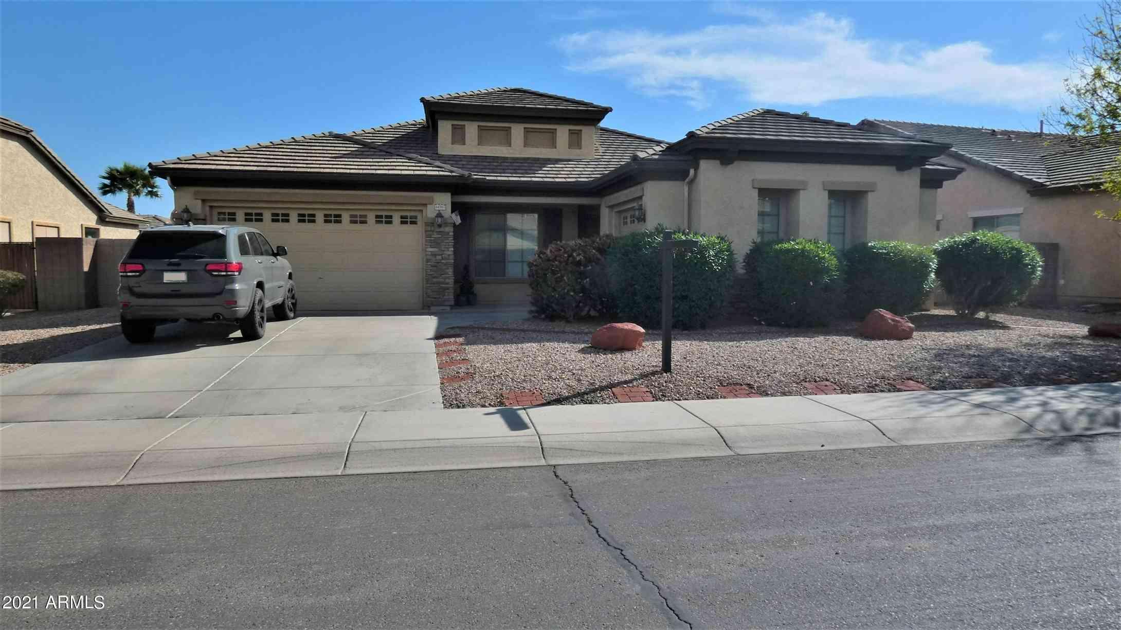 44567 W GARDEN Lane, Maricopa, AZ, 85139,