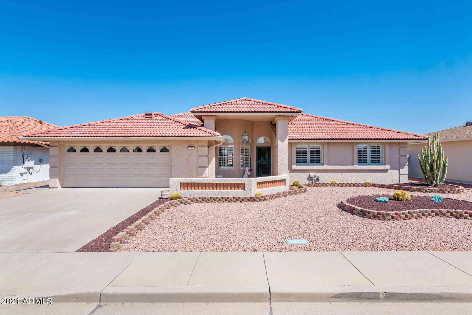 7850 E MESETO Avenue, Mesa, AZ, 85209,