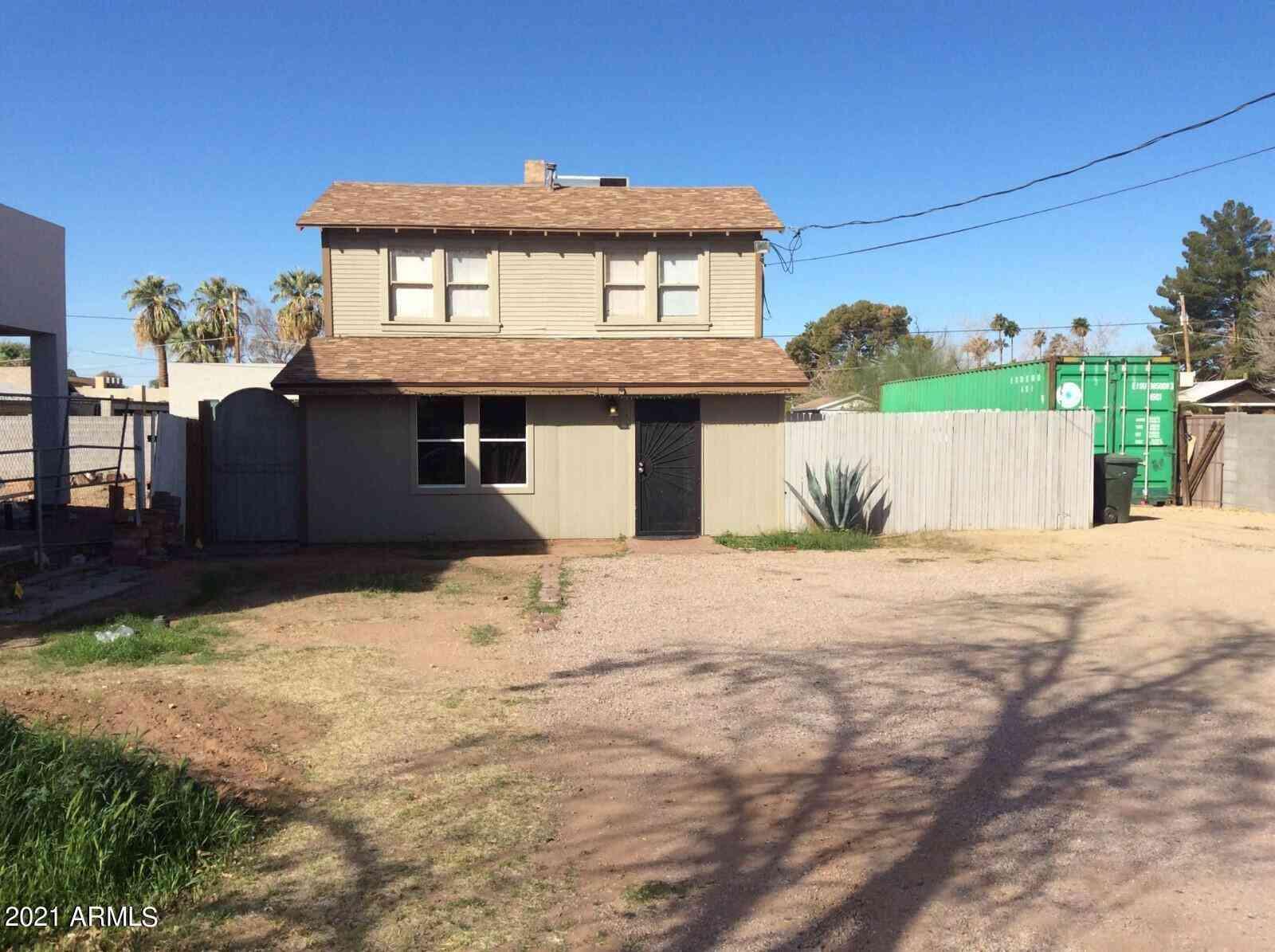 2822 N 29TH Street, Phoenix, AZ, 85008,