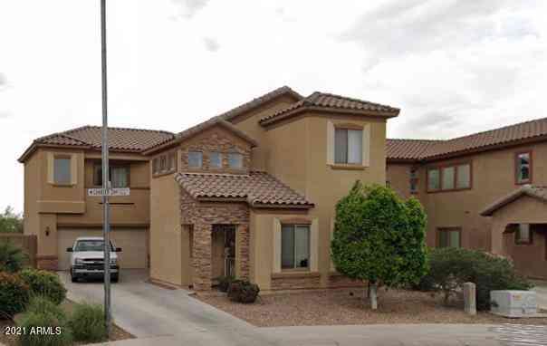 7531 W CHARTER OAK Road, Peoria, AZ, 85381,