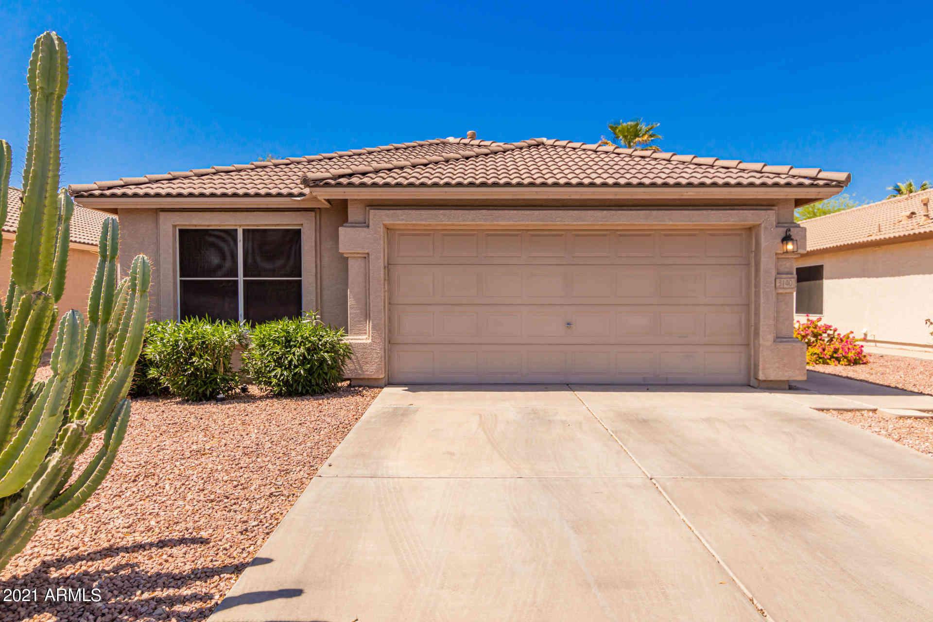 3140 N 130TH Lane, Avondale, AZ, 85392,