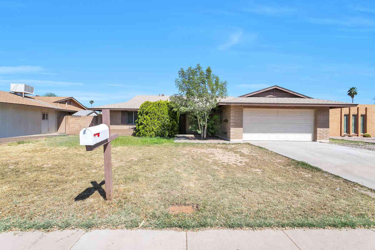 10815 N 37TH Avenue, Phoenix, AZ, 85029,