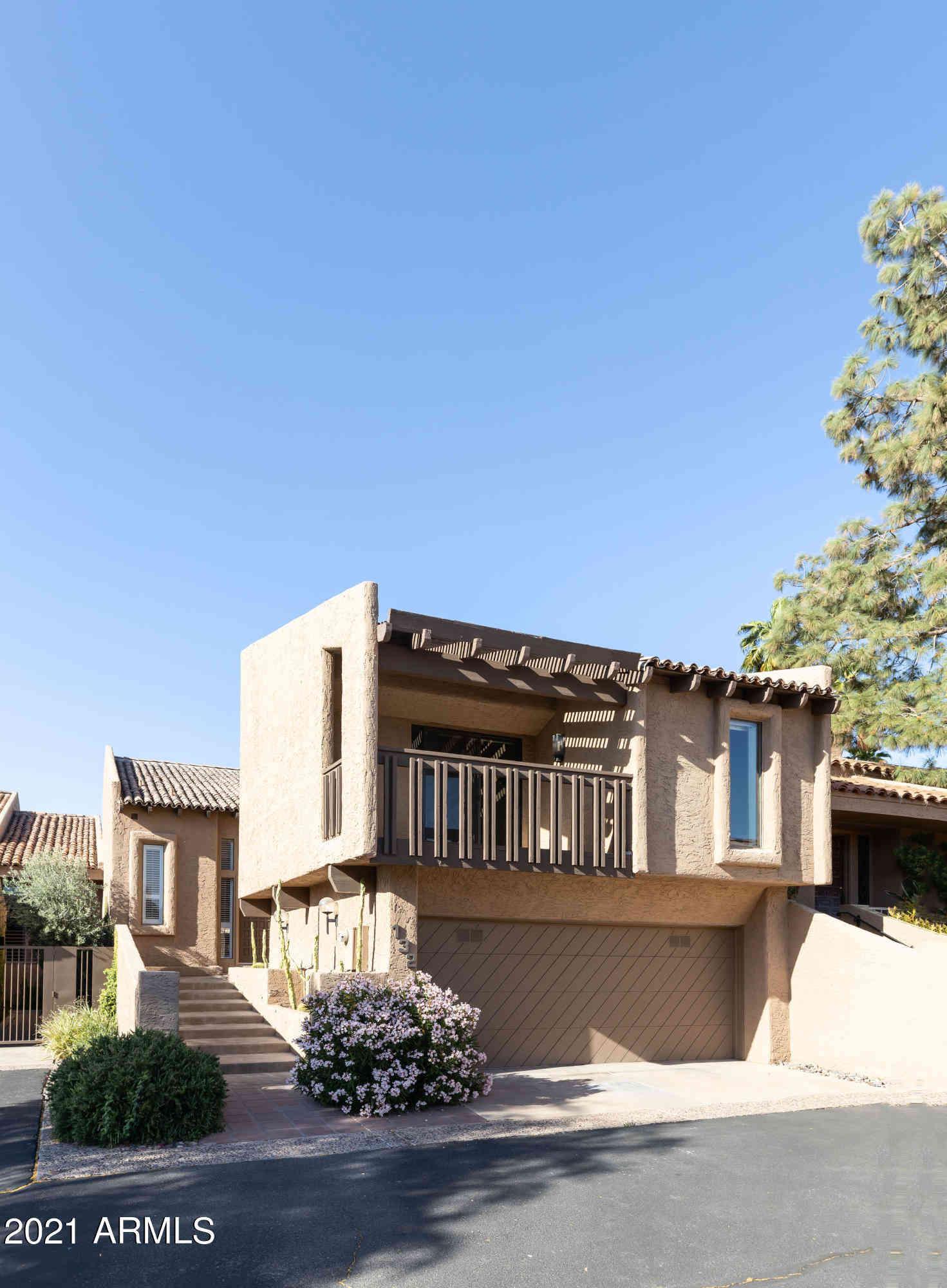 4434 E CAMELBACK Road #132, Phoenix, AZ, 85018,