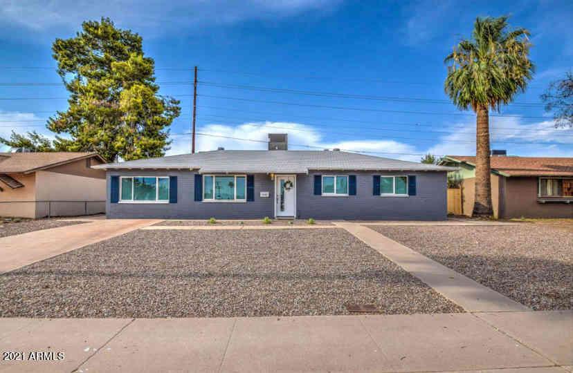 5142 W OSBORN Road, Phoenix, AZ, 85031,