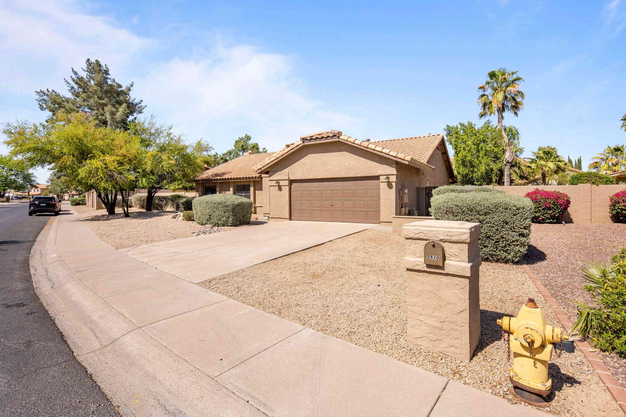 5510 E MICHELLE Drive, Scottsdale, AZ, 85254,