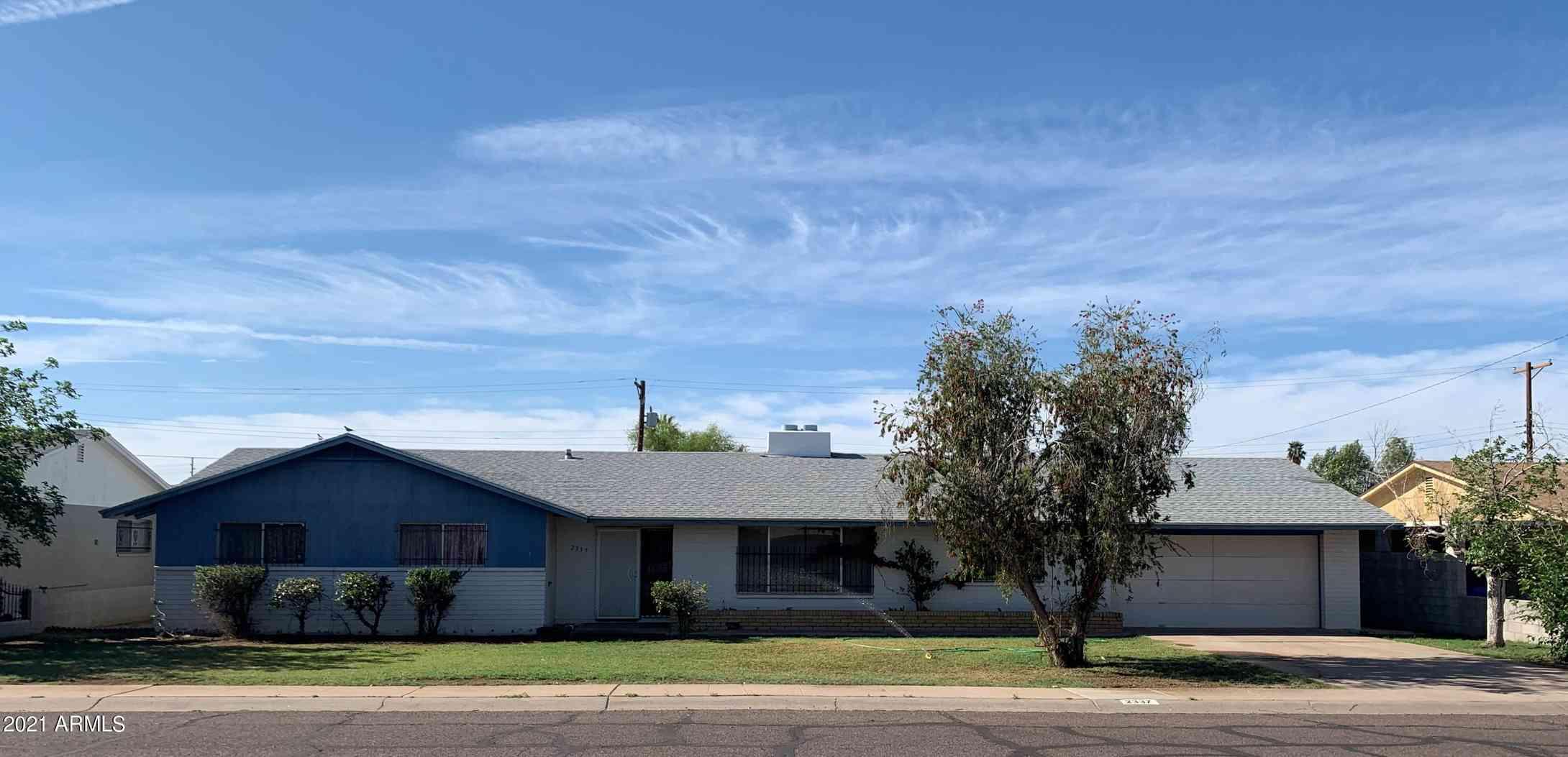 2337 E School Drive, Phoenix, AZ, 85040,
