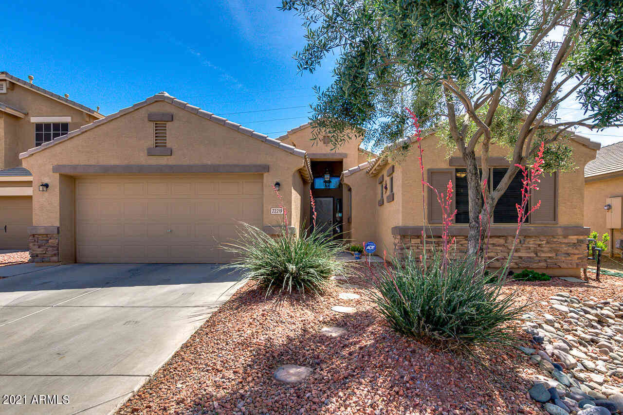 22219 N DIETZ Drive, Maricopa, AZ, 85138,