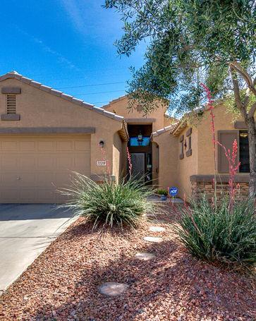 22219 N DIETZ Drive Maricopa, AZ, 85138