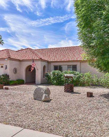 9003 E WINDROSE Drive Scottsdale, AZ, 85260
