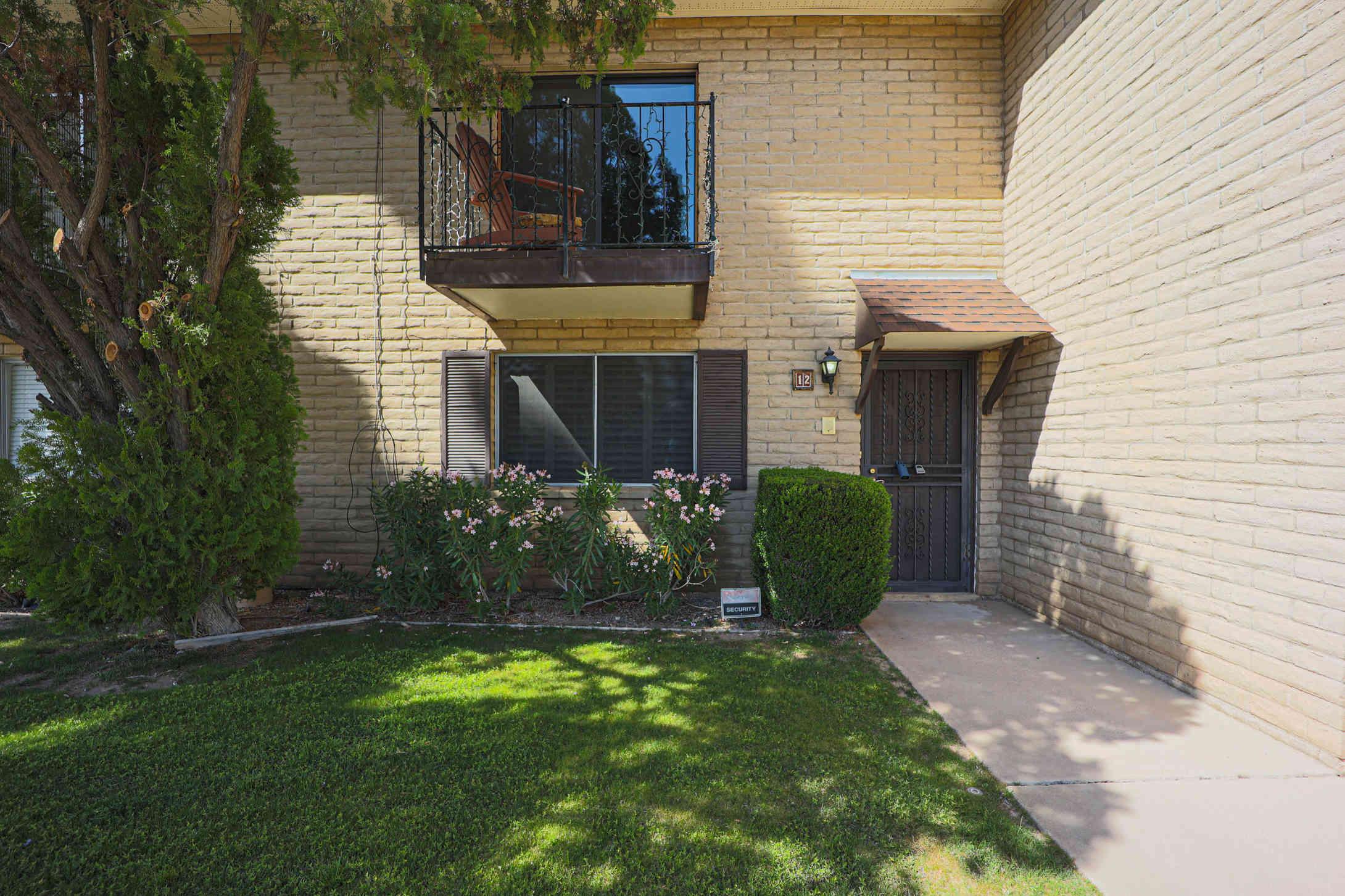 8135 N CENTRAL Avenue #12, Phoenix, AZ, 85020,