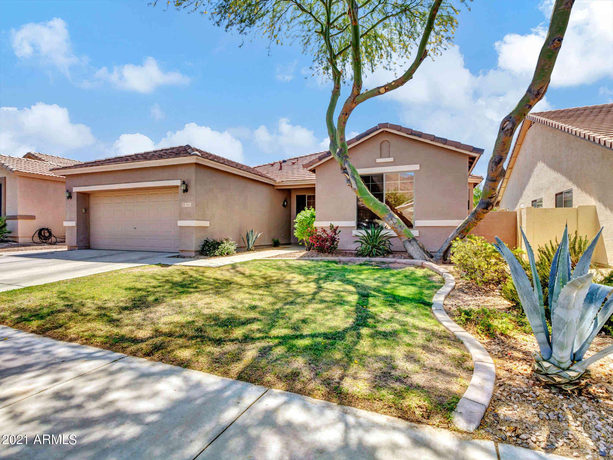 5931 W QUESTA Drive, Glendale, AZ, 85310,