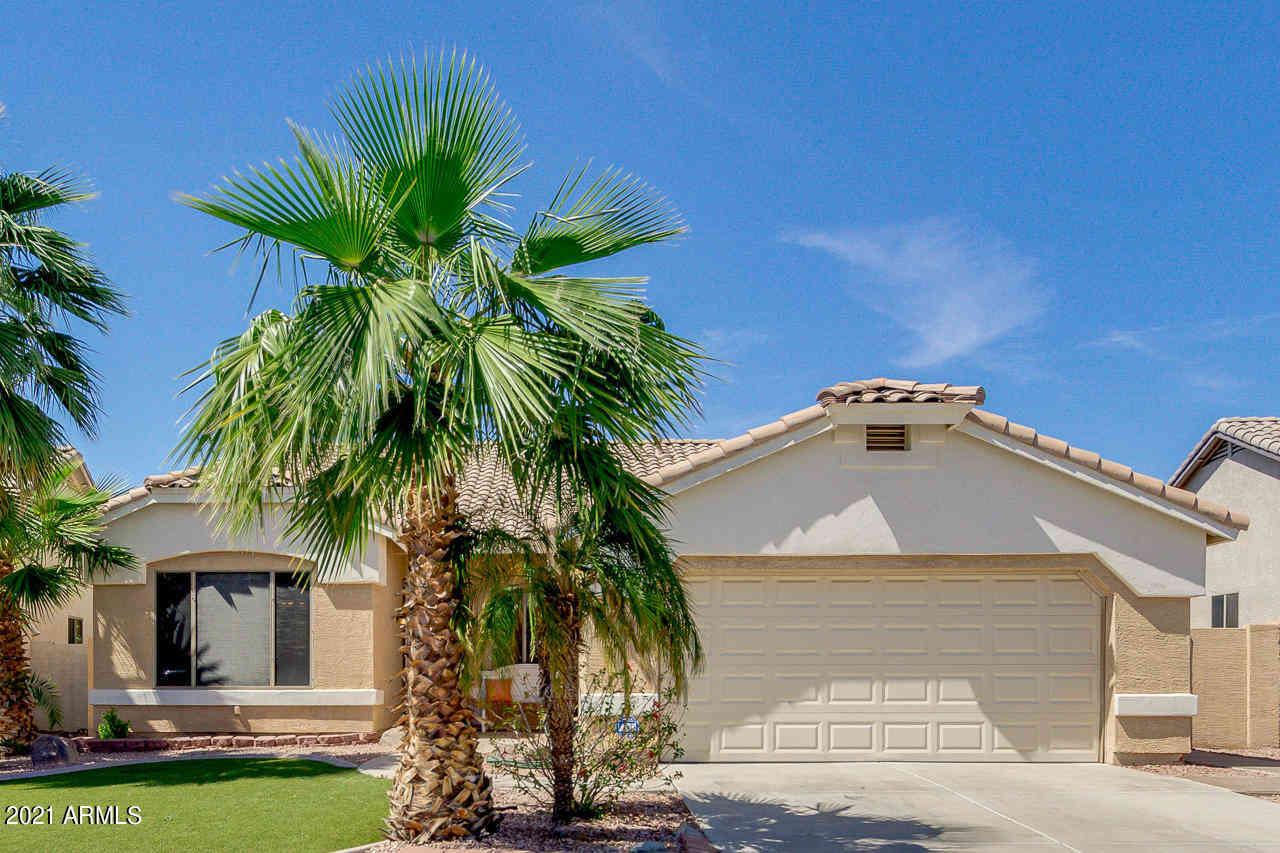 9548 E MONTEREY Avenue, Mesa, AZ, 85209,