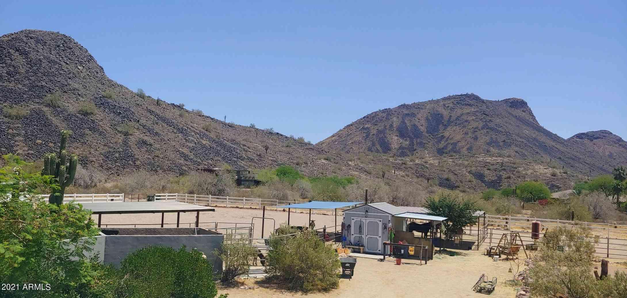 9811 N 131ST Place, Scottsdale, AZ, 85259,