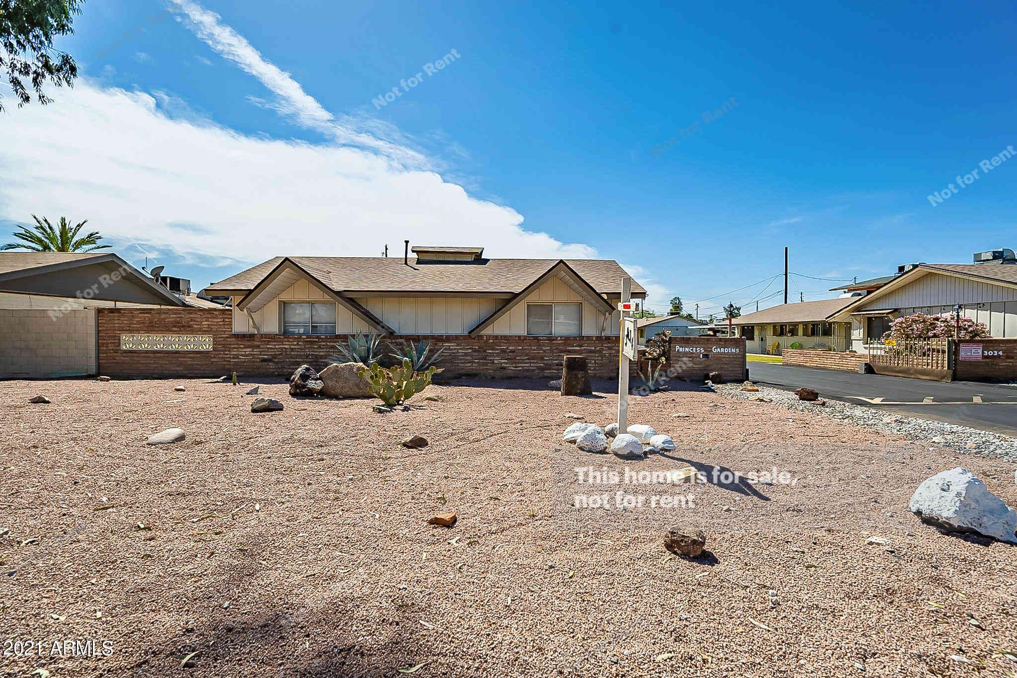 3034 N 40TH Street #10, Phoenix, AZ, 85018,