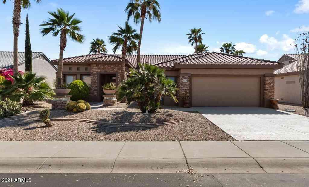 20075 N TEALSTONE Drive, Surprise, AZ, 85374,