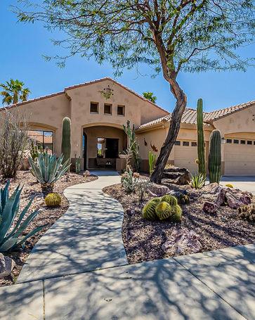 7927 W Sands Drive Peoria, AZ, 85383