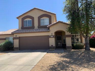 8157 W MARYLAND Avenue, Glendale, AZ, 85303,