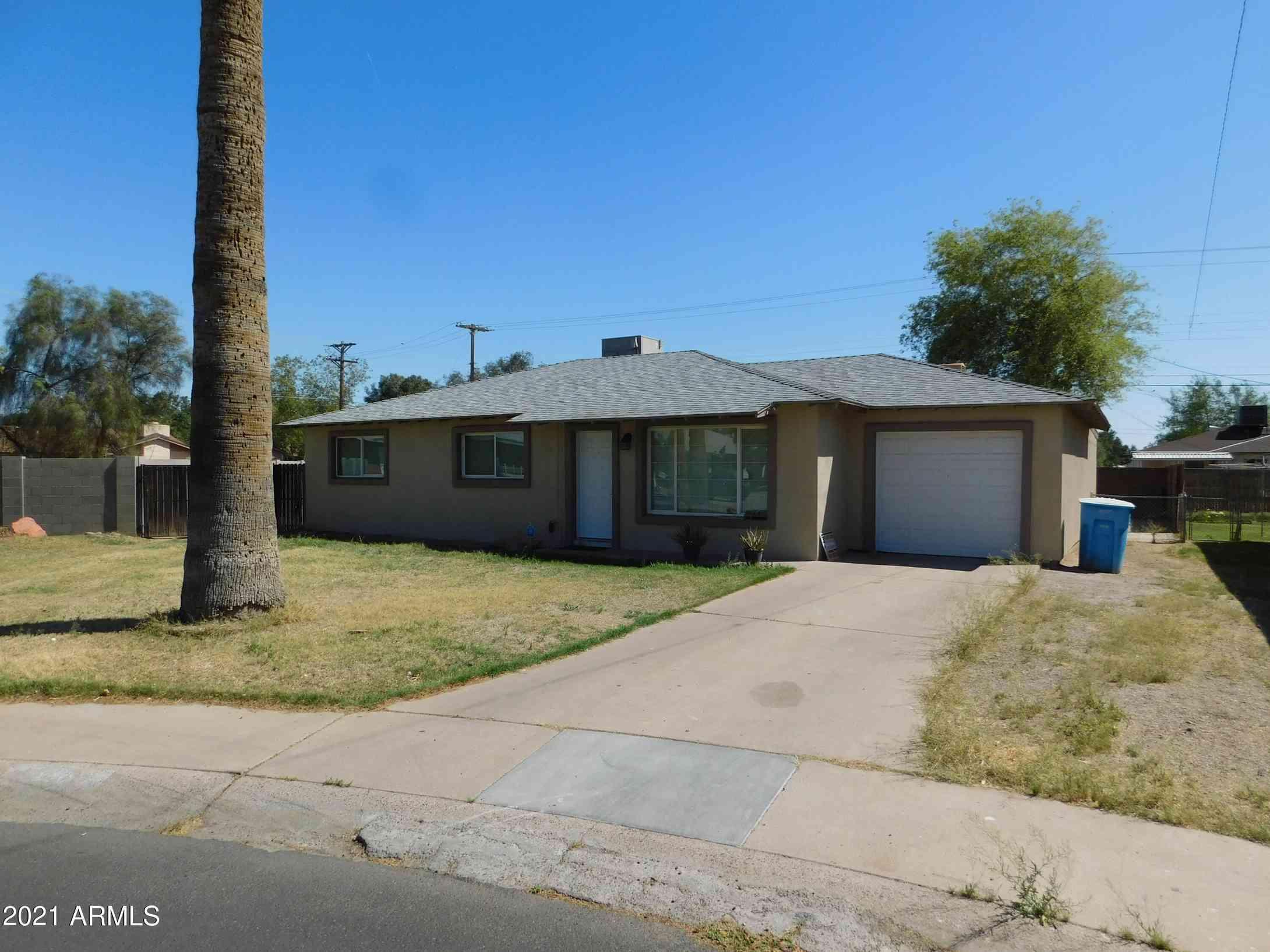 3113 W CLAREMONT Street, Phoenix, AZ, 85017,