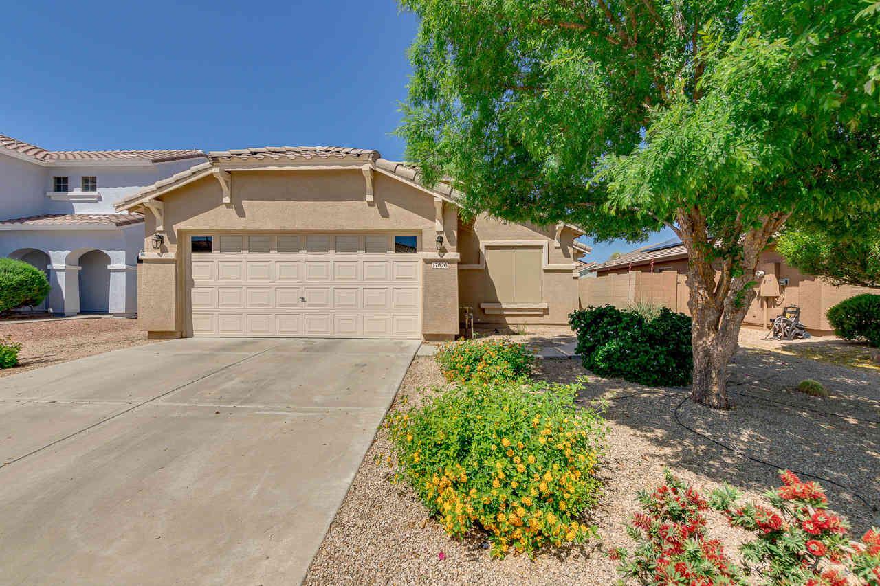 17826 W VENTURA Street, Surprise, AZ, 85388,