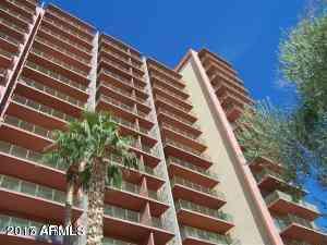 4750 N CENTRAL Avenue #16S, Phoenix, AZ, 85012,