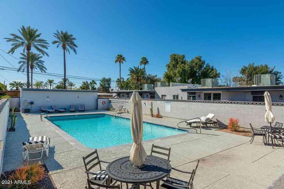 4202 N 38TH Street #5, Phoenix, AZ, 85018,