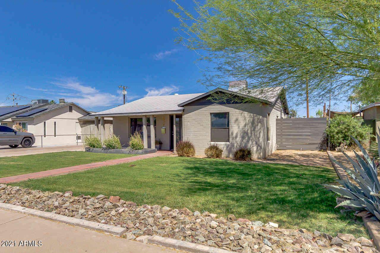 1516 E WINDSOR Avenue, Phoenix, AZ, 85006,