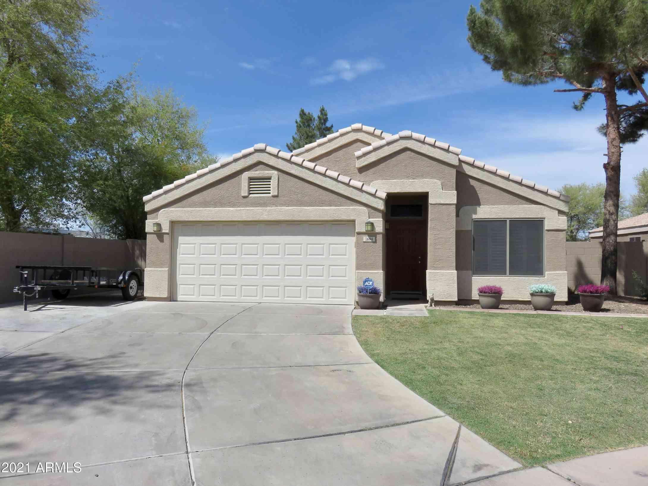 1694 E SIERRA MADRE Avenue, Gilbert, AZ, 85296,