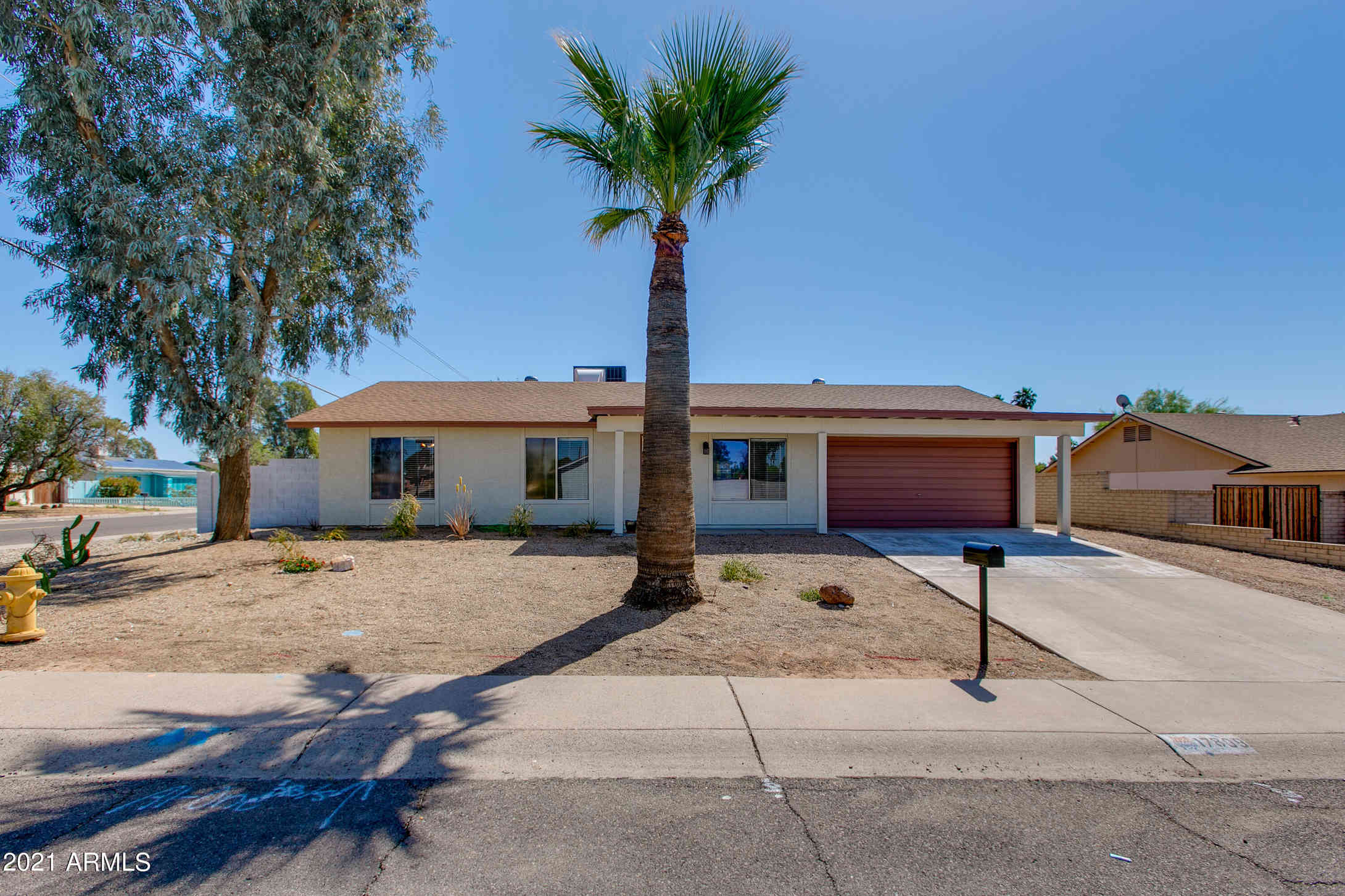 17809 N 34th Avenue, Phoenix, AZ, 85053,