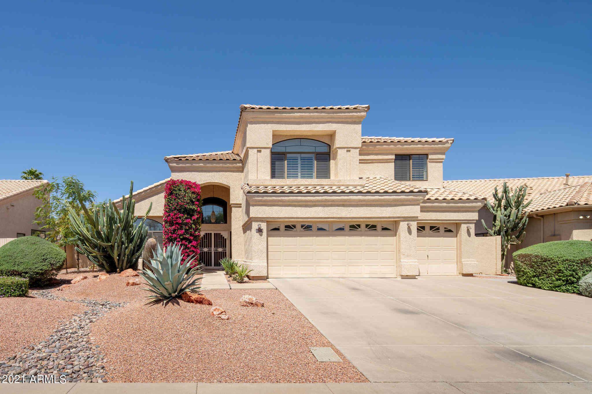 9042 E BUTHERUS Drive, Scottsdale, AZ, 85260,