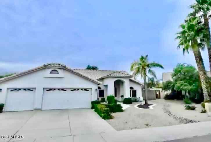 18072 N 83RD Lane, Peoria, AZ, 85382,