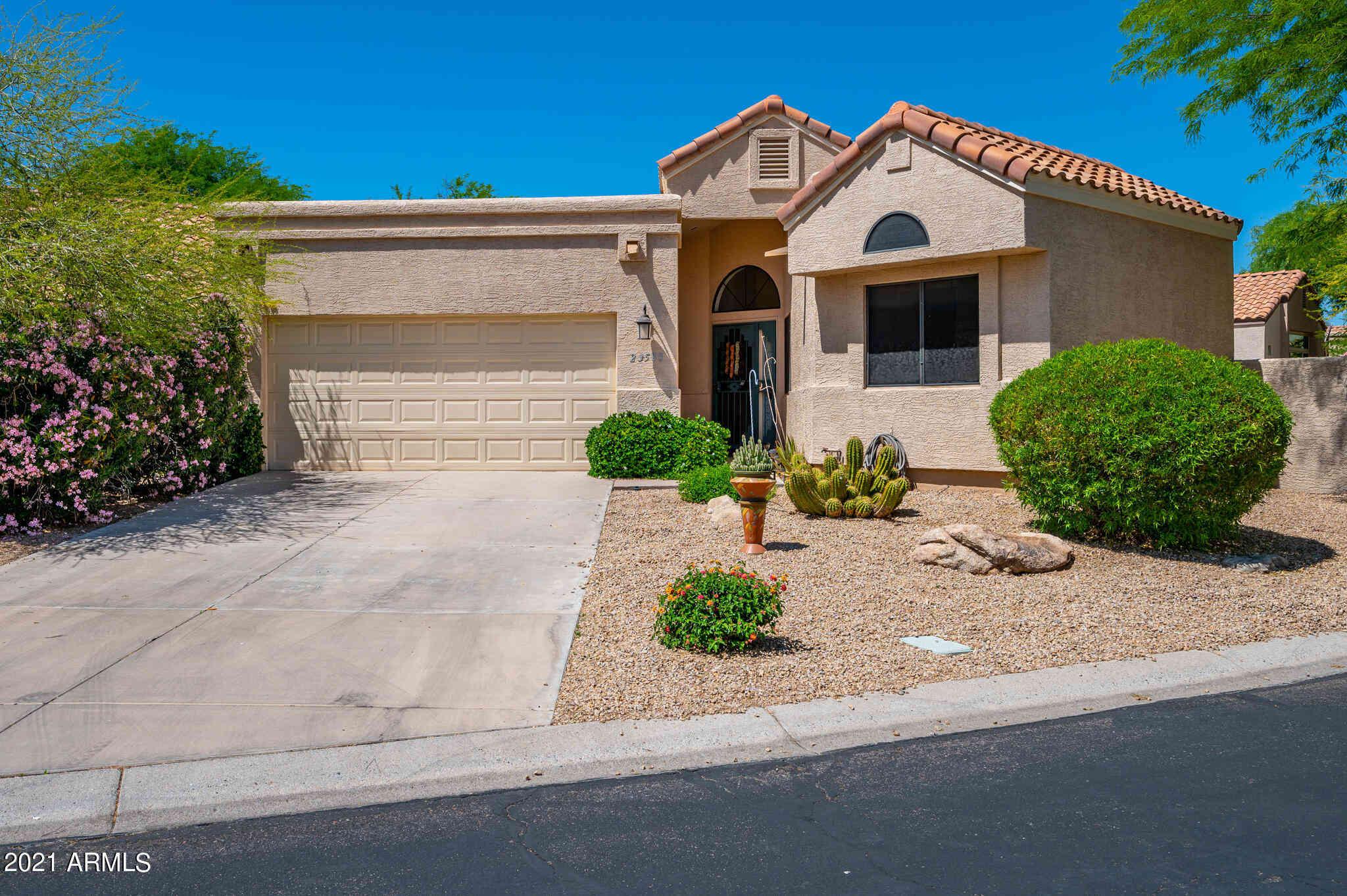 23580 N 75th Place, Scottsdale, AZ, 85255,