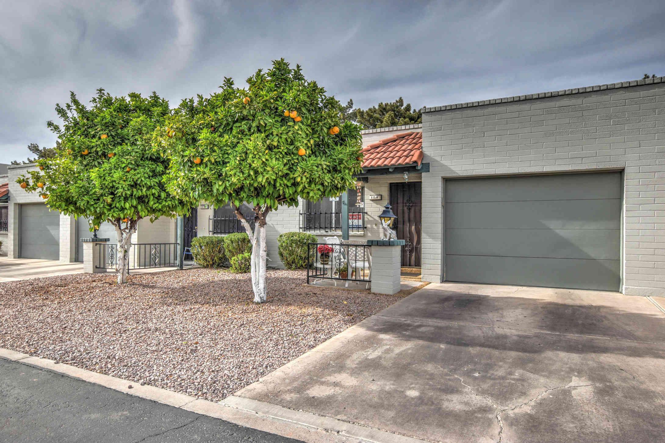 4328 E CAPRI Avenue #158, Mesa, AZ, 85206,